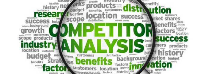 Basic Guide to Conducting a Competitor Analysis on Social Media